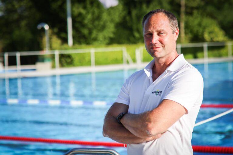 Markus Steidle