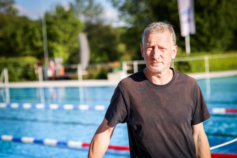 Stefan Deisl, Gärtner